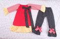 Vente chaude coton tricoté couette Boutique bébé vêtements, Enfants ensembles de vêtements de noël, Enfants marque de vêtements ensembles