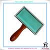 (M) PR80022 pet dog shedding grooming tools hair electric pet grooming brush