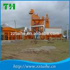 Road construction equipment asphalt batch mixing plant,bitumen manufacturing plant