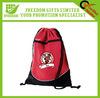 Promotional Fabric Drawstring Sports Bag Popular Sale Drawstring Bag