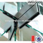 insulated glass triple glazed windows