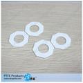 أفضل الخصائص الكهربائية لجميع أنواع البلاستيك ptfe طوقا