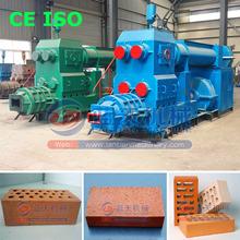 Top Factory Semi-automatic Brick Machine