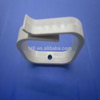 fiber optic plastic Line Ring