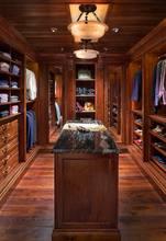 High quality designer walmart metal closet wardrobe