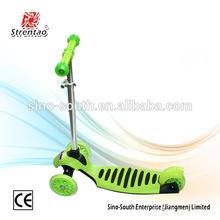scooter children , scooter 3 wheel kids,rockboard scooter