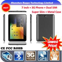 2014 date 7 polegada MT6572 Dual Core RAM 512 M ROM 4 G 1024 x 600 sexe puissance tablet