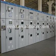HXGN17-12 box type fixed HV Switchgear cabinet