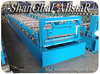 Metal roof roll forming machine from allstar