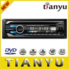 world tech car audio dvd cd mp4 player with fm STC-6203DVD