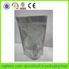custom packaging/food packaging/clear plastic food packaging bag