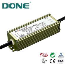 50W 1500mA DC 20-36V led driver pfc for LED panel light LED floodlight 60W 70W 80W