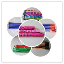 120*2.2 pvc plastic wooden broom handle