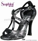 High heel sexy latin shoes,PU dance shoes,woman dance sneaker