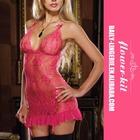 Factory manufacture latest popular wholesale vintage lingerie
