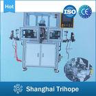 automatic wire inserting type armature winding machine