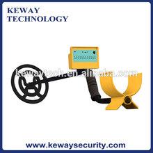 Ground Treasure Search Metal Detector, Gold Metal Detector (3M)