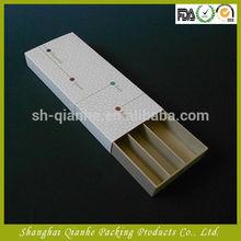 Cardboard Knife Packaging