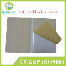 direct factory CE certificate OEM strength capsicum plaster