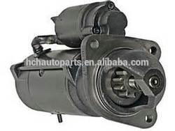 Starter Motor 2873K631 3586847 312-7536 12V