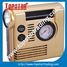 Mini car tire pump air compressor car pump
