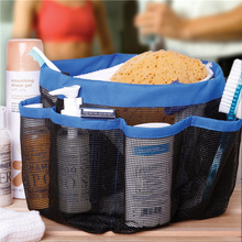 Shower Tote mesh bag