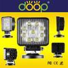 27W LED working light for Auto LED work light LED work tractor light