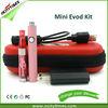 2014 newest high quality evod kit, evod e cig pen vaporizer, bulk e cigarette purchase