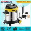 Dust vacuum cleaner vacuum Stainless steel dusty cleaner as see on tv made in zhejiang