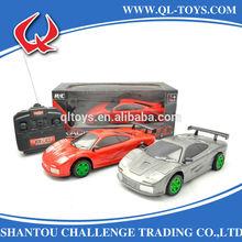 1:24 4 CH rc car *Model car toys*new boy toys*chenghai rc car
