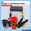 14000mAh Diesel/Gasoline emergency 12V BATTERY STARTER PACK