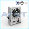 Anti estática do ventilador industrial rotary air blower ap-dc2458