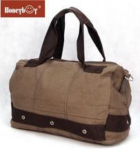 The korean ladies messenger bag canvas travel tote bags