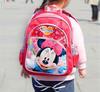Cute backpack child school bag cartoon children school backpack