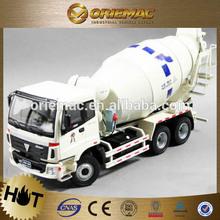 Foton Auman 8x4 15cbm cement mixer parts