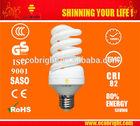 HOT! Full Spiral Energy Saving Light Bulb 26W 10000H CE QUALITY