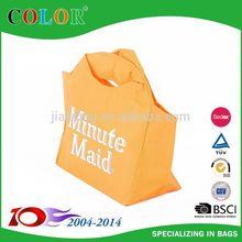 Luxury Light Non-Woven Cloth Bag