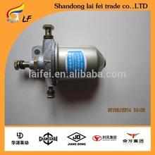 Auto Engine diesel engine tractor parts Diesel fuel filter SD1100,SD1115,SD1125