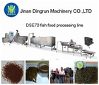 Floating Meat and Bone Fish Feed pellet machine/processing line