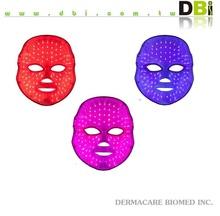 Seemask light therapie tanning