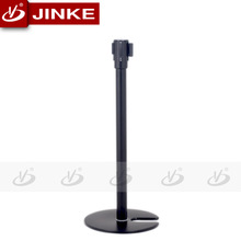 Queue Stanchion Plastic Barrie With Good After-sales Service