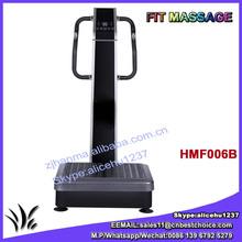 Power fitness platform