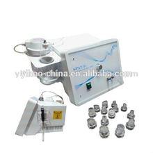 2014 EHO skin whitening face cream for pigmentation crystal spa equipment
