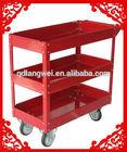 rolling outdoor food cart