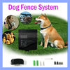 Underground Waterproof 2 Shock Collar Electronic Cordless Dog Fence Training System