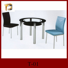 T-01/Y-043 Luxury Dining Room Furniture/Modern Italian Dining Room Furniture