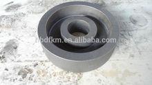Ductile iron casting-QT400-18