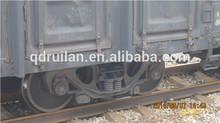 Type KM70 Bottom Side Door-added Coal Hopper Wagon for Railway electric wagon,Hopper car, railway car, trailer, freight wagon
