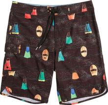 customized design men sexy beach shorts