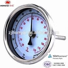Adjustable Zero-axial Bi-metal Thermometer companies seeking for good distributor